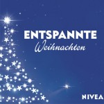NIVEA -Xmas - Corporate Music CD - ideedeluxe