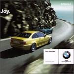 BMW CD-Reihe - Joy
