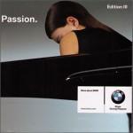 BMW CD-Reihe - Passsion