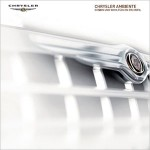 Chrysler Ambiente Music CD