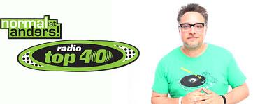 Top40 Radio - Sounds like Sinan Mercenk