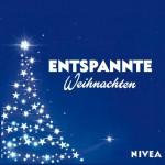 Nivea - Entspannte Weihnachten - Cover Weihnachts CD