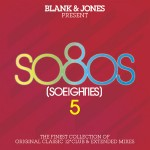 so8os 5 - Blank and Jones - soeighties 5