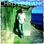 Chris Le Blanc Cover