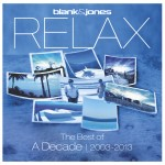 cover Relax A Decade